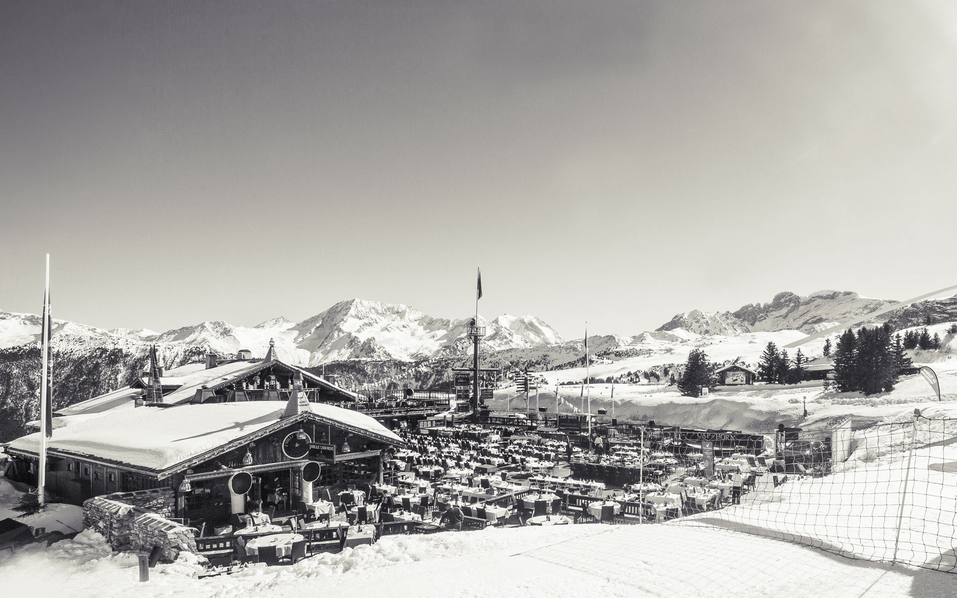 cap horn courchevel